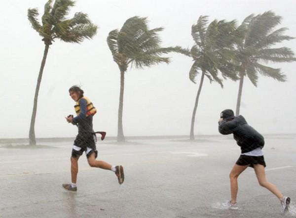 En 2020, temporada ciclónica más activa en el Atlántico