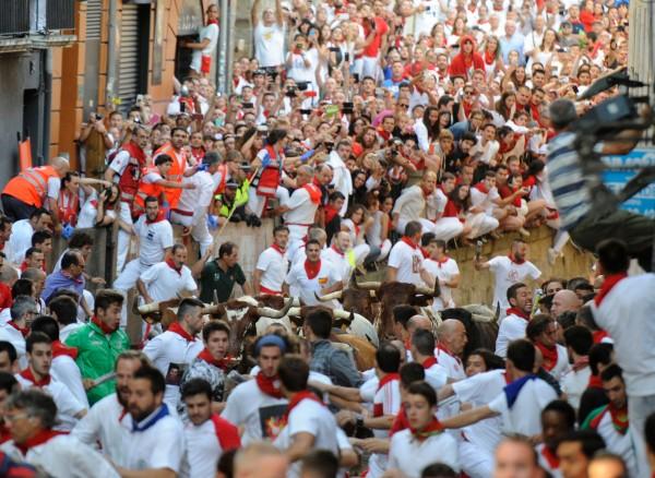 Suspende Pamplona los Sanfermines por segundo año consecutivo
