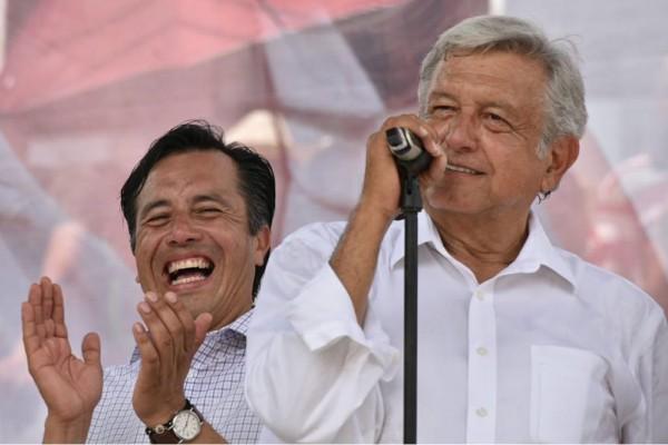 Recibe Veracruz más recursos con AMLO en 2020