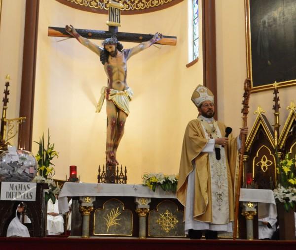 Iglesia en Veracruz se irá despacio para retomar misas con fieles