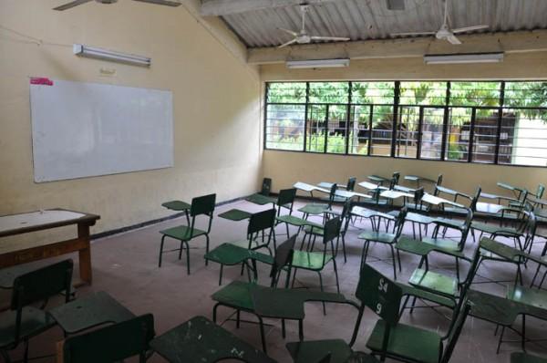 Veracruz, sin condiciones para volver a clases presenciales: SIEV