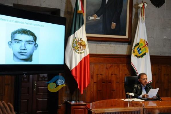 Cártel de Jalisco, tras crimen de Valeria, según Yunes