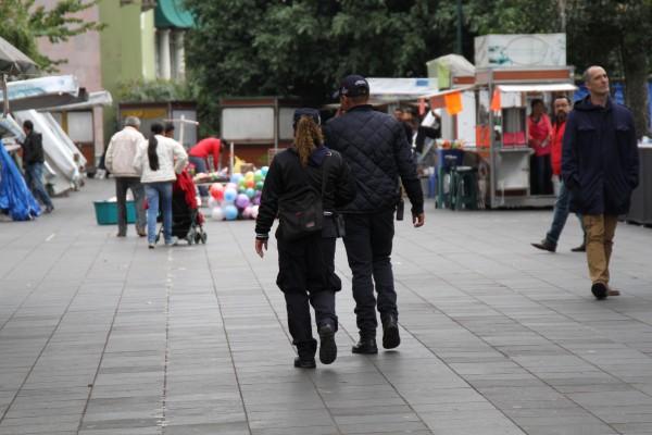 Cinco elementos han dejado la Policía Municipal de Xalapa