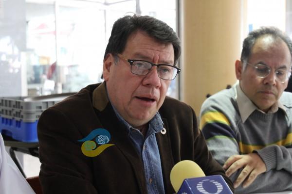 Seguirá Juan Manuel García al frente de Canacintra Xalapa