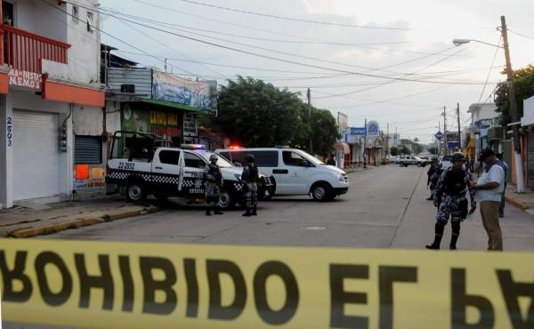 No hay que esperar a que Veracruz arda, quedan a deber funcionarios: Iglesia