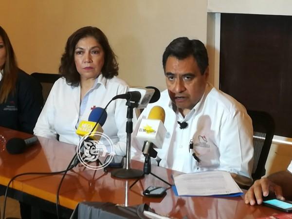 Avalan modificaciones para el proyecto ferroviario en nuevo puerto de Veracruz