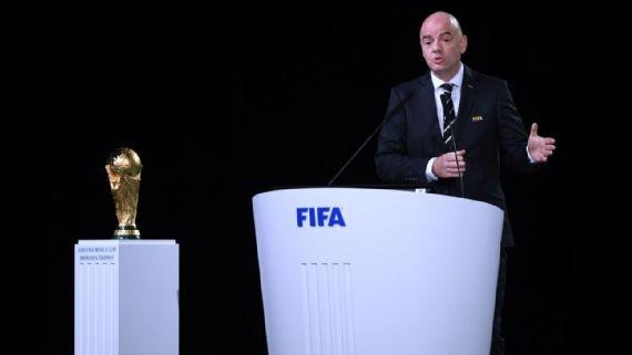 FIFA anuncia un nuevo Mundial de Clubes