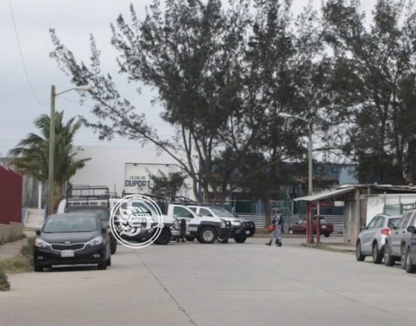 Blindan Cereso de Coatza ante amenazas del crimen