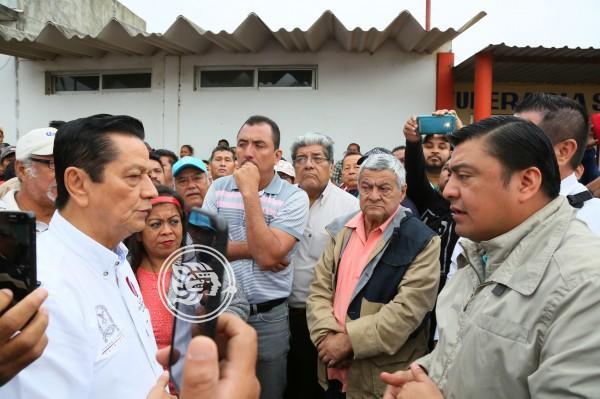 Ayuntamiento de Coatza y SUEM, incurren en graves faltas: abogado