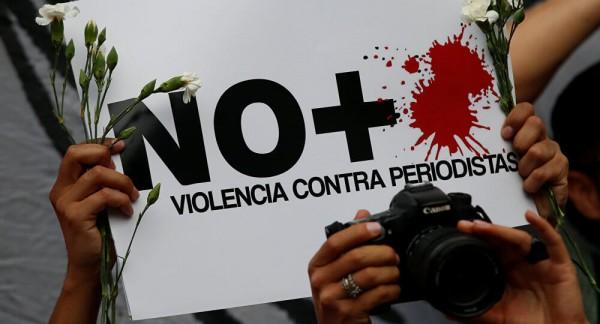 En Veracruz, casi 10% de activistas protegidos por Segob