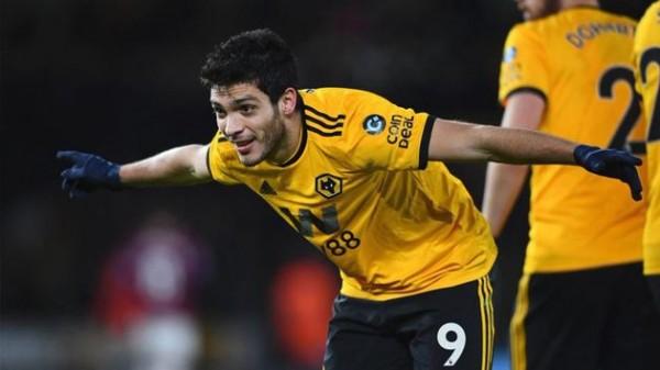 Wolves ficharán en definitiva a Raúl Jiménez