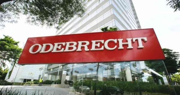 Para lavar dinero,Odebrecht registró a empresa fantasma en Veracruz