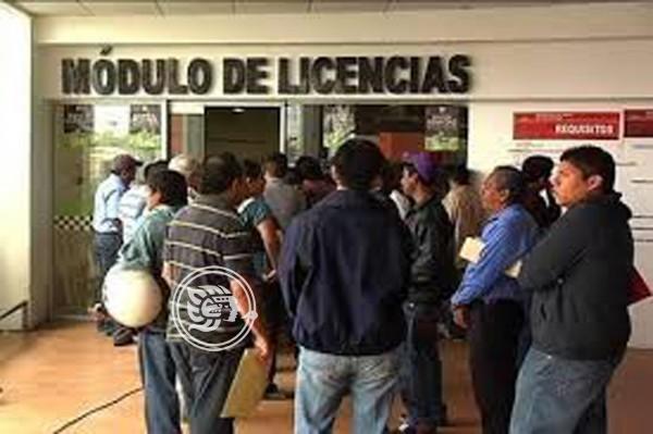 Atento Suben Precios De Licencias En Todo El Estado De Veracruz