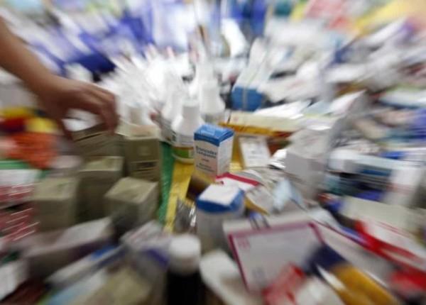 Farmacéutica cuestionada en Jalisco gana contrato en Veracruz