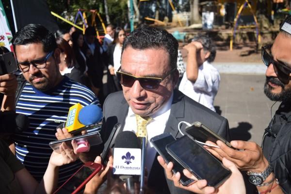 PRD ya no quiere aliarse con el PAN en Veracruz, dice Jesús Velázquez