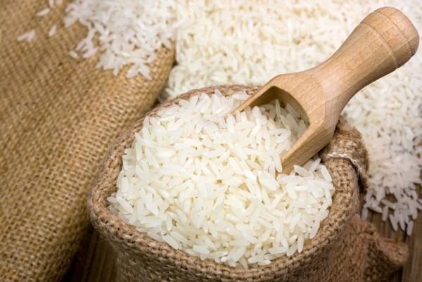Buscarán disminuir llegada de arroz asiático a México