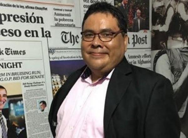Marmiko acusó amenazas de funcionarios veracruzanos