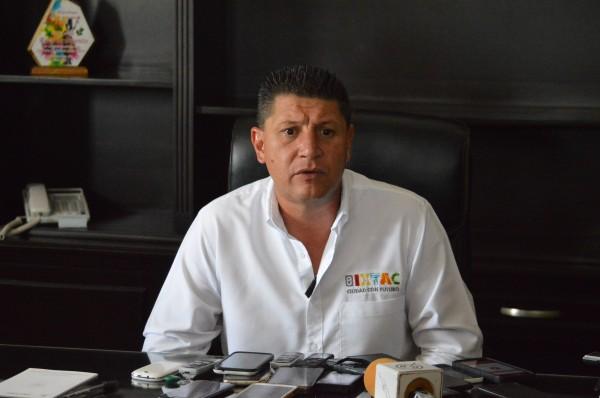 Seguros municipales han apoyado a 10 personas en Ixtac: alcalde