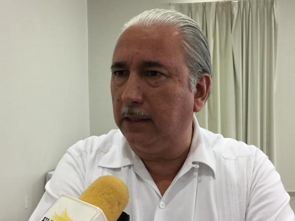 Confía IP de Veracruz en el nuevo titular de Hacienda