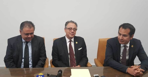 Empresarios piden certeza ante sustituto de Urzúa