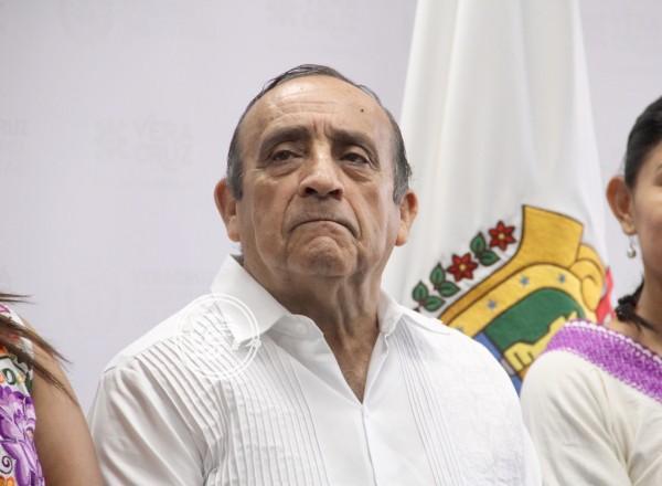 Minimiza alcalde señalamientos contra policías de Poza Rica