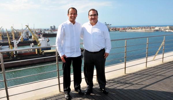 Financió Odebrecht campaña de Javier Duarte