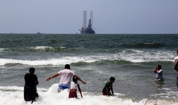 Generaría empleo la extracción de petróleo en Coatzacoalcos