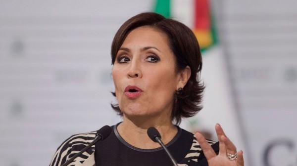 Deja juez Delgadillo Padierna caso de Rosario Robles