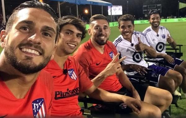 Héctor Herrera y Carlos Vela, titulares en el Juego de Estrellas de la MLS