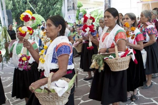 Mujeres indígenas aún se resisten a autoexplorarse