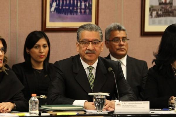 Habrá justicia ante saqueo a Veracruz: Orfis