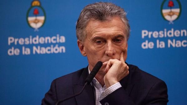 Argentina se prepara para 10 semanas de tormento antes de conocer a su próximo presidente
