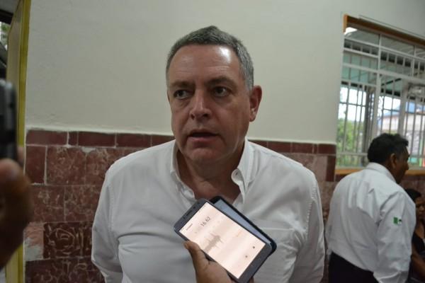 Veracruz y Puebla, foco rojo nacional en robo a trenes