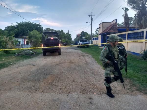 Presume SSP ir ganando la 'guerra' a 5 cárteles asentados en Veracruz