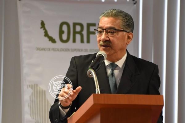 Portilla Vázquez no debe reelegirse en el Orfis: PT