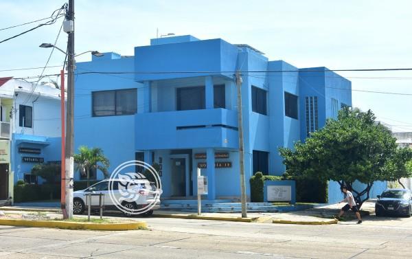 Disminuyeron los servicios en las notarías de Coatzacoalcos