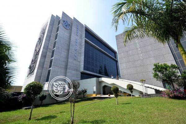 Auditarán contratos de Ciudades Judiciales por corrupción