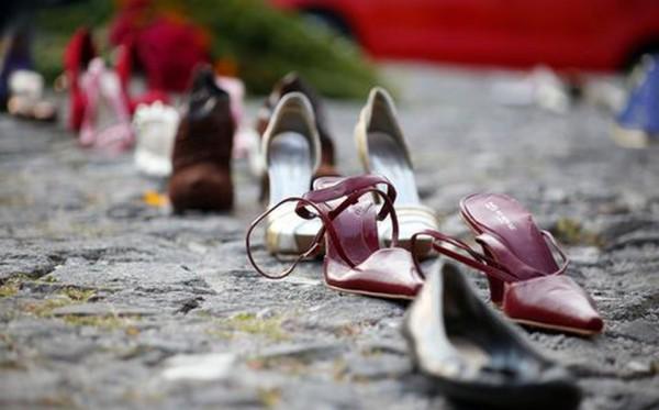 Dos de cada 10 feminicidios en México ocurren en Veracruz
