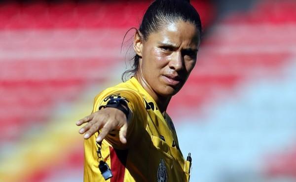 México aportará una de las seis mujeres árbitro para el mundial sub 17