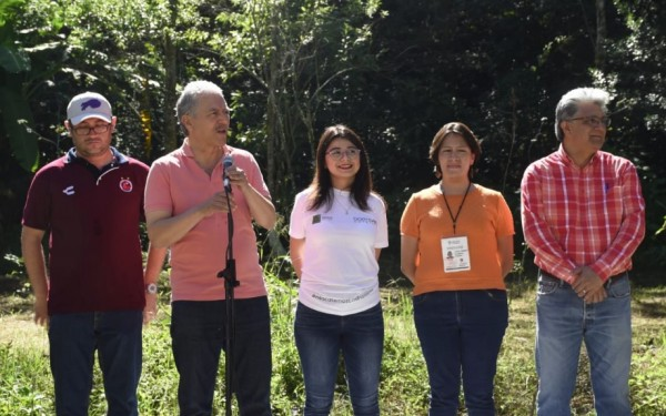 Alistan proyecto para Santuario de las Garzas en Xalapa