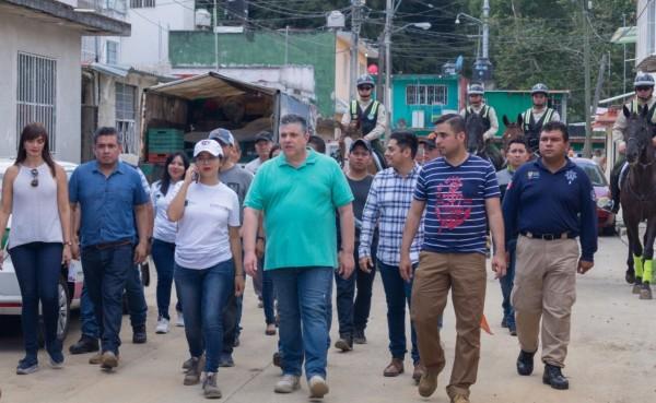 No se permitirá que protestas afecten a terceros: SSP-Veracruz