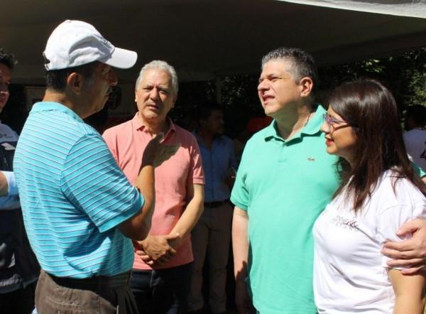 Regresará la paz al Santuario de las Garzas: Hugo Gutiérrez