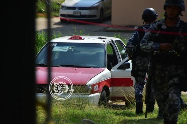 Mueren dos víctimas de ataques armados en Coatzacoalcos