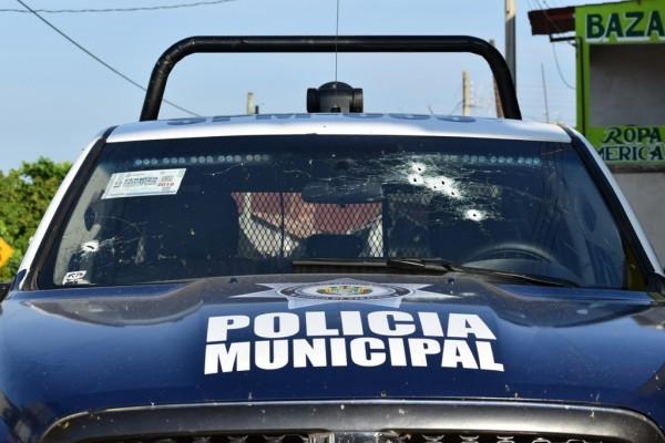 Aseguraron más de 600 casquillos tras enfrentamiento en San Juan