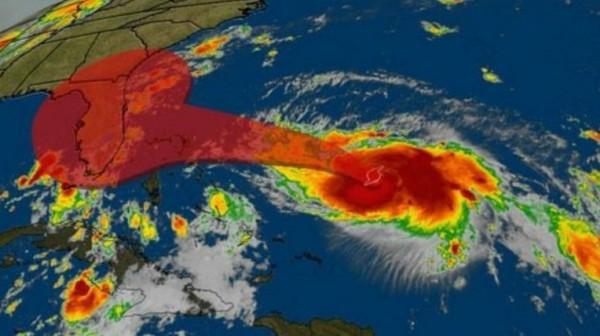 Sube Huracán Dorian a categoría 4, alerta NHC