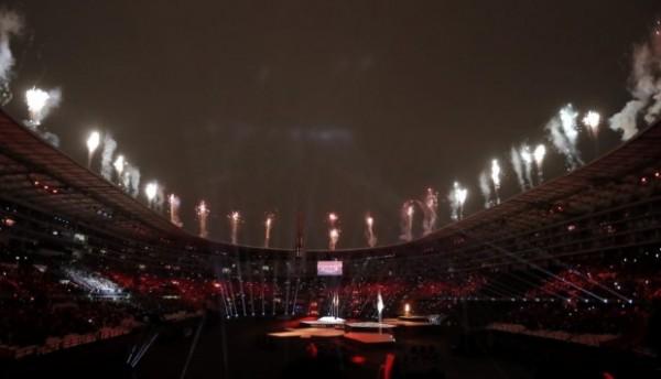 México culminó en tercer lugar de los Parapanamericanos