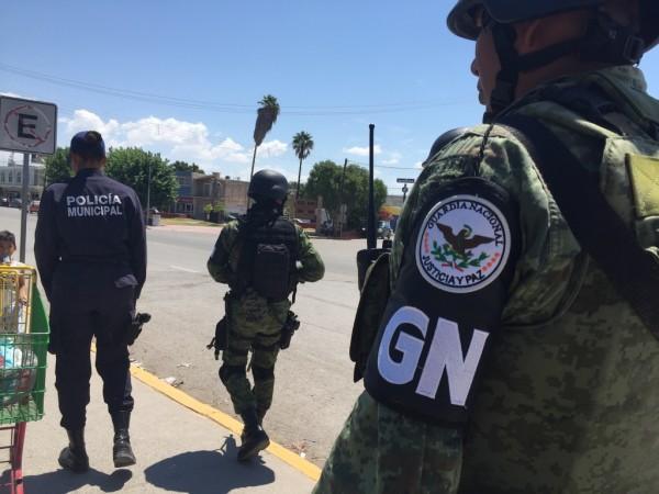 Se suman tuxpeños a la Guardia Nacional