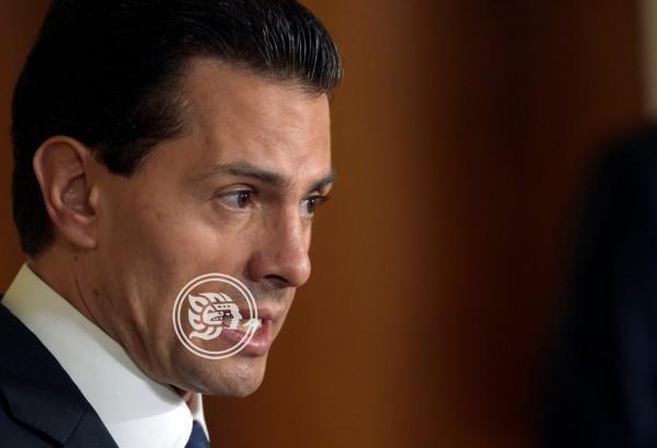 Sexenio de EPN fue el de la facturación falsa, toda una red criminal: Ramírez Cuéllar