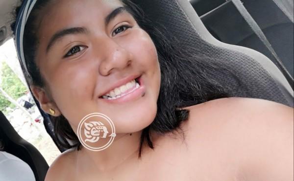 Quinceañera de Coatzacoalcos, dos días extraviada