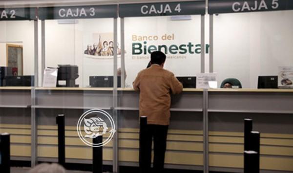 Banco del Bienestar tendrá 13 mil sucursales en todo el país